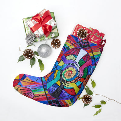 Come Together - Christmas Stockings