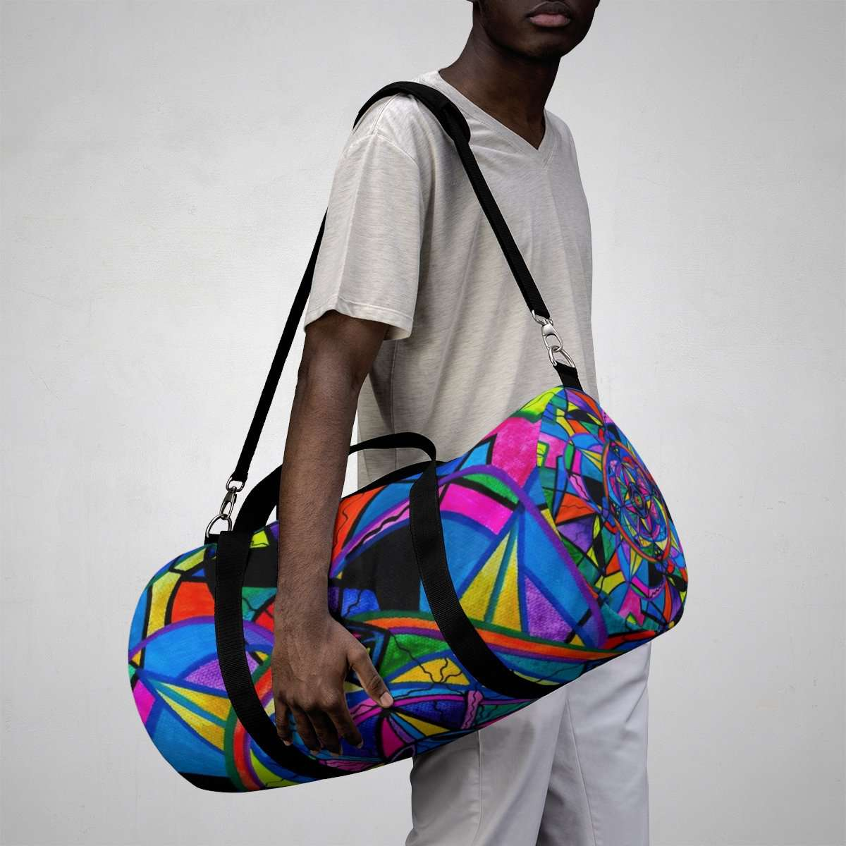 Activating Potential - Duffle Bag