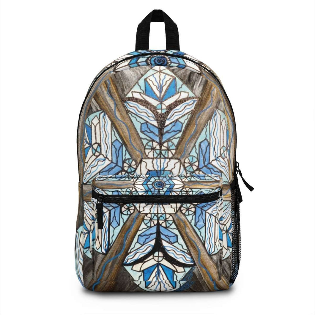 Truth - AOP Backpack