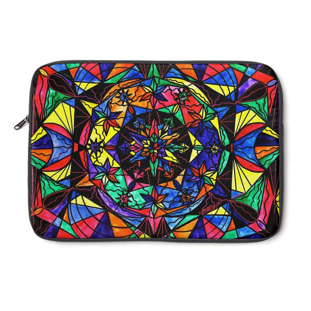 Reveal The Mystery - Laptop Sleeve