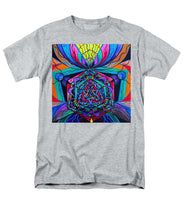 Load image into Gallery viewer, Coherence - Men's T-Shirt  (Regular Fit)