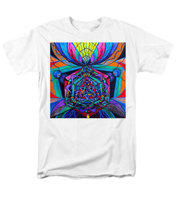 Coherence - Men's T-Shirt  (Regular Fit)