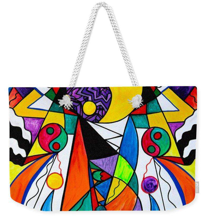 Compatibility - Weekender Tote Bag