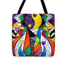 Load image into Gallery viewer, Compatibility - Tote Bag