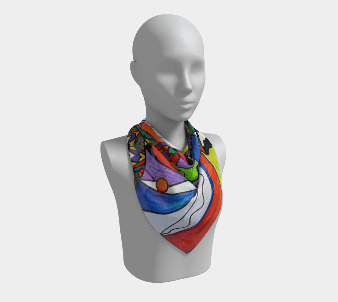 Compatibility - Frequency Scarf