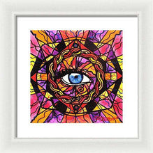 Load image into Gallery viewer, Confident Self Expression - Framed Print