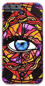 Confident Self Expression - Phone Case
