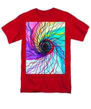 Load image into Gallery viewer, Convolution - Men's T-Shirt  (Regular Fit)