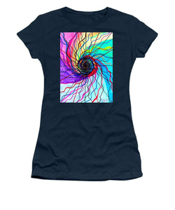 Convolution - Women's T-Shirt
