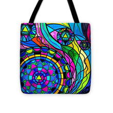 Load image into Gallery viewer, Creative Progress - Tote Bag