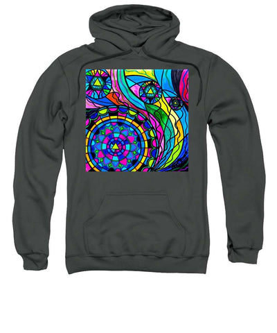 Creative Progress - Sweatshirt