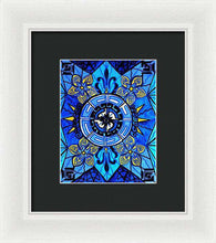 Load image into Gallery viewer, Crete - Framed Print