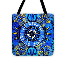 Load image into Gallery viewer, Crete - Tote Bag