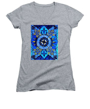 Load image into Gallery viewer, Crete - Women's V-Neck