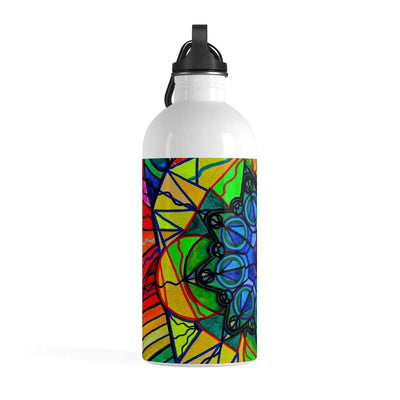Creativity - Stainless Steel Water Bottle
