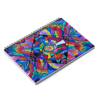 Come Together - Spiral Notebook