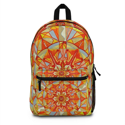 Wonder - AOP Backpack