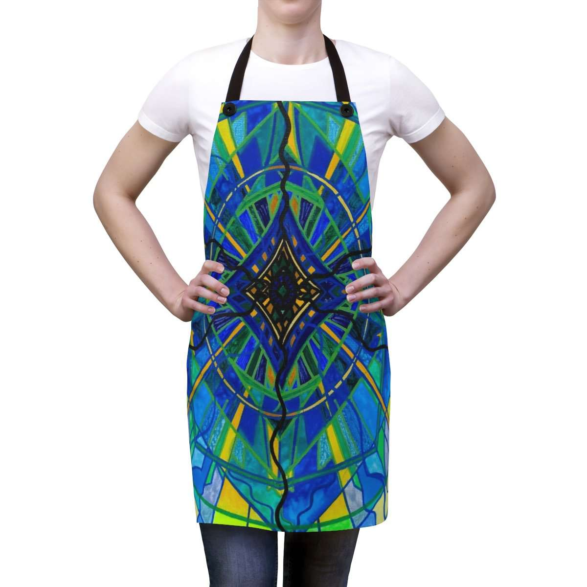 Emotional Expression - Apron