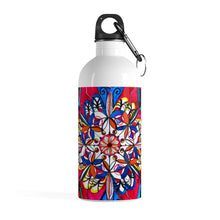 Load image into Gallery viewer, Origin of the Soul - Stainless Steel Water Bottle