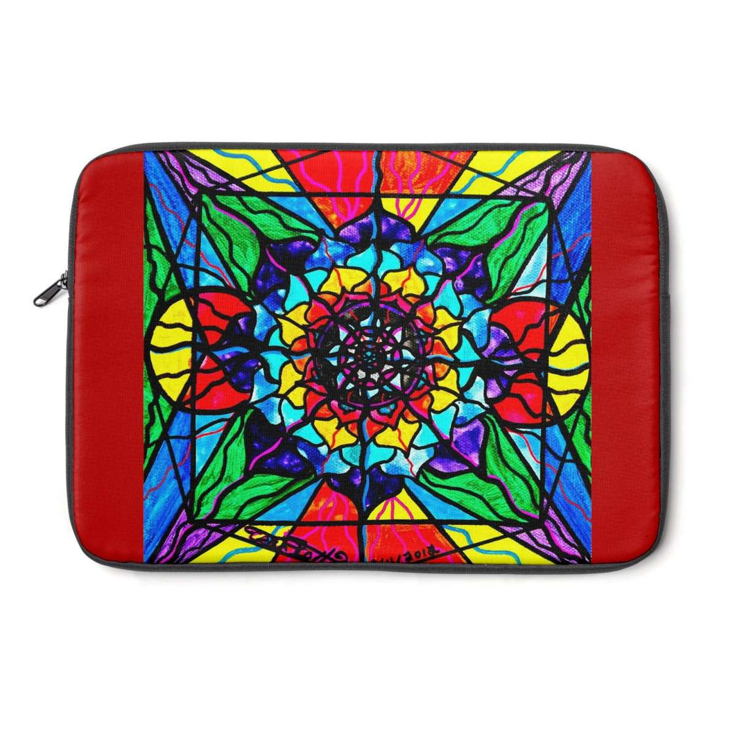 Personal Expansion - Laptop Sleeve