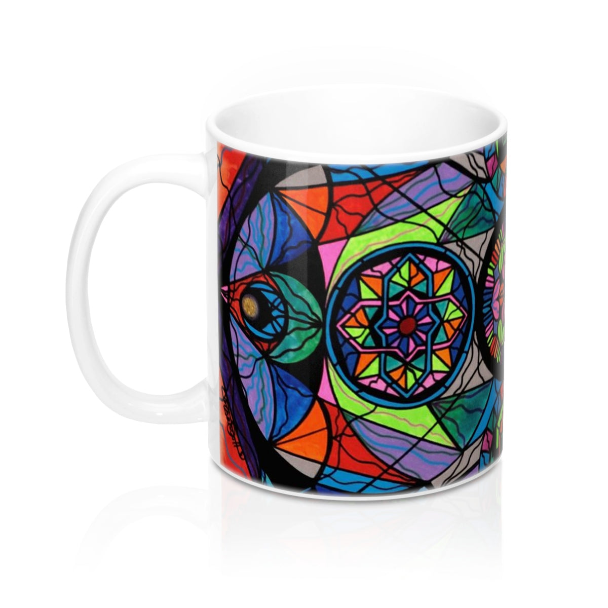 Higher Purpose - Mug