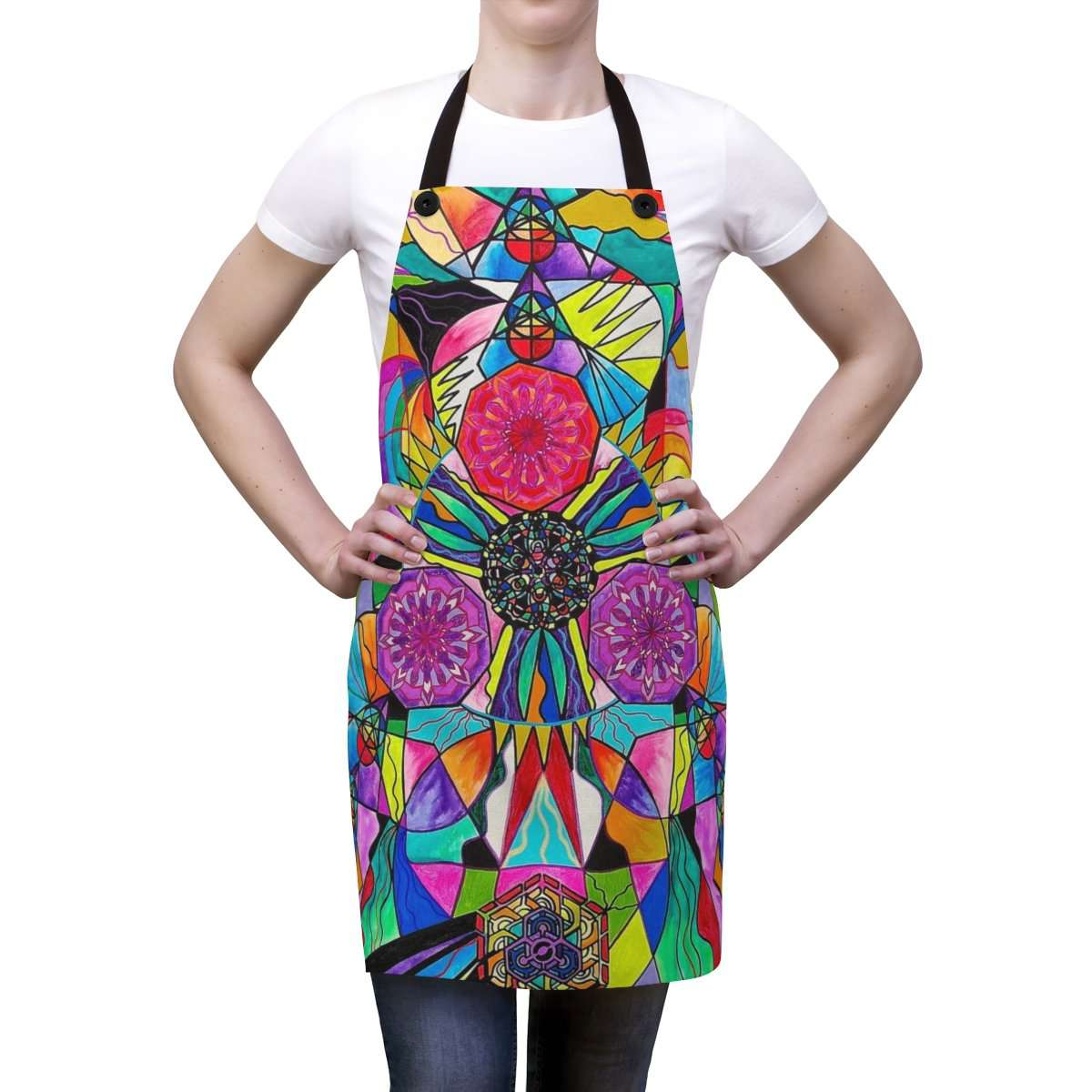 Positive Intention - Apron