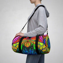 Load image into Gallery viewer, Creativity - Duffle Bag