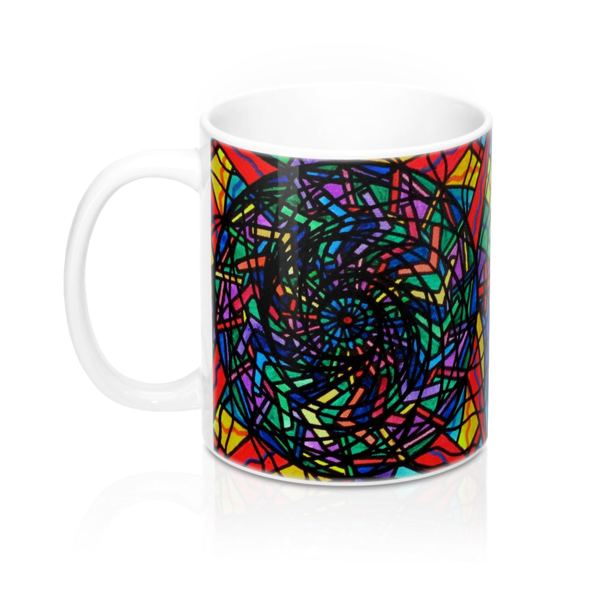 Academic Fullfillment - Mug
