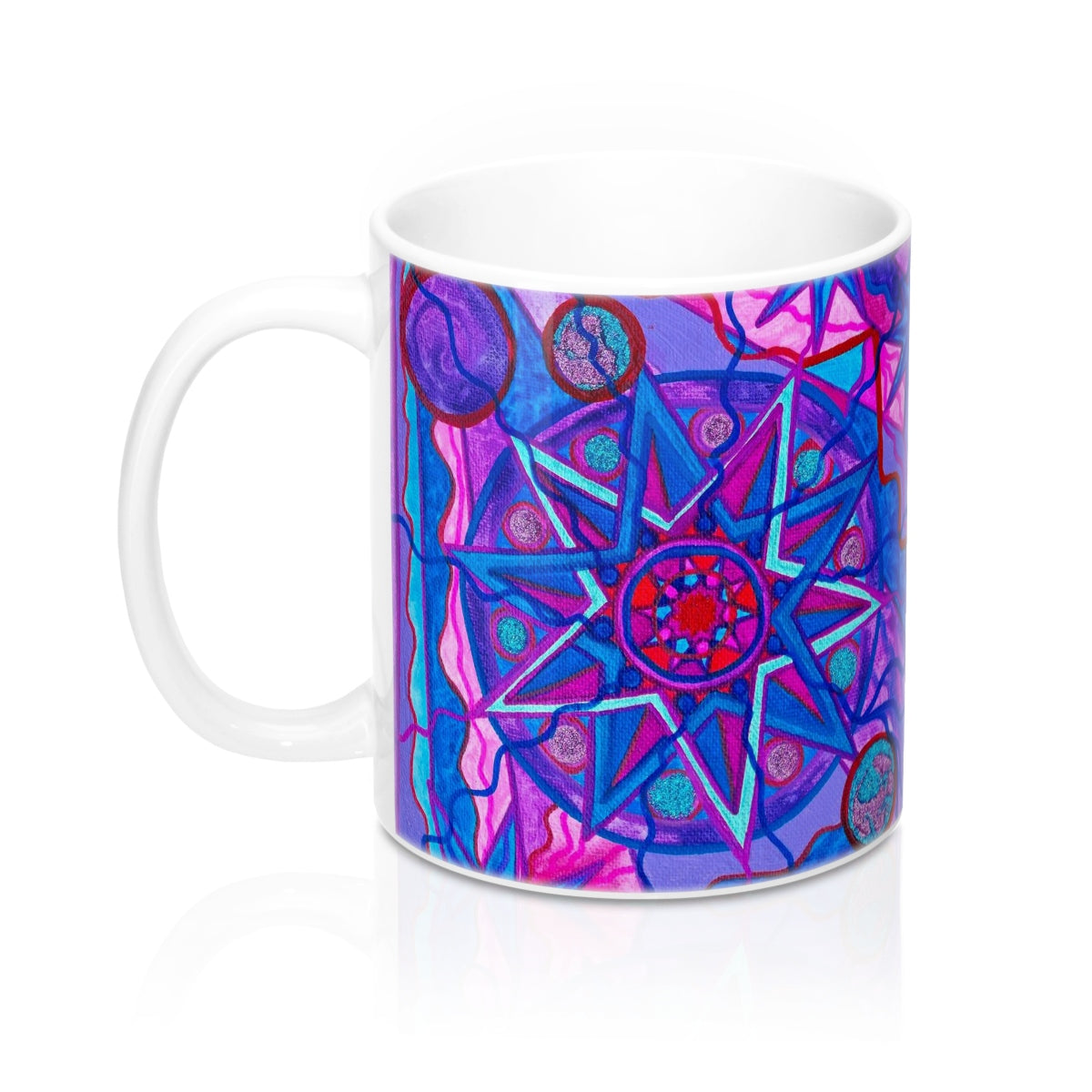 Star Of Joy - Mug