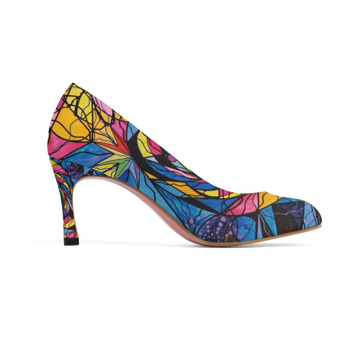 Kindred Soul - Women's High Heels