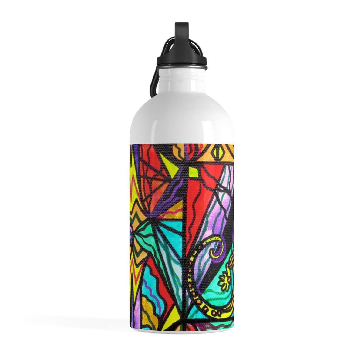 Lizard - Stainless Steel Water Bottle