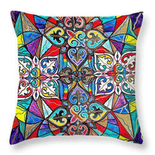Load image into Gallery viewer, Diversity - Throw Pillow