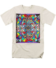 Load image into Gallery viewer, Diversity - Men's T-Shirt  (Regular Fit)