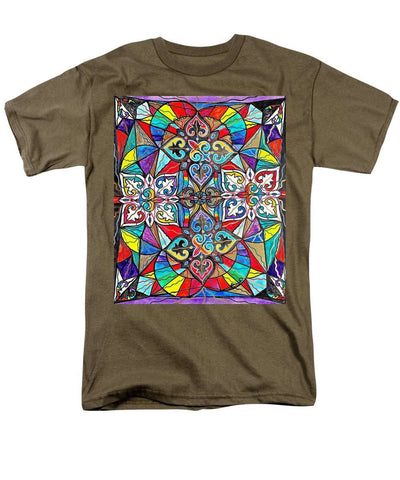 Diversity - Men's T-Shirt  (Regular Fit)