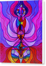Load image into Gallery viewer, Divine Feminine Activation - Canvas Print