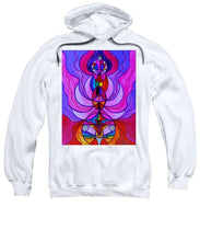 Load image into Gallery viewer, Divine Feminine Activation - Sweatshirt