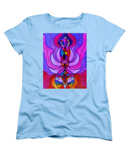 Load image into Gallery viewer, Divine Feminine Activation - Women's T-Shirt (Standard Fit)
