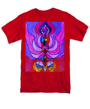Load image into Gallery viewer, Divine Feminine Activation - Men's T-Shirt  (Regular Fit)