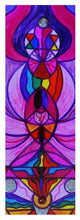 Load image into Gallery viewer, Divine Feminine Activation - Yoga Mat