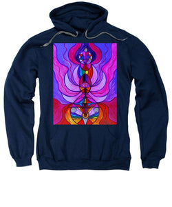 Divine Feminine Activation - Sweatshirt