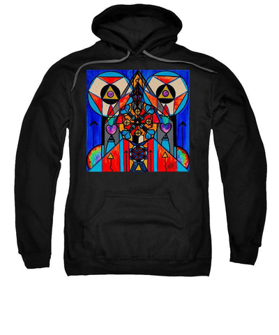 Divine Masculine Activation - Sweatshirt