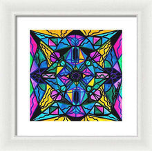 Load image into Gallery viewer, Dopamine - Framed Print