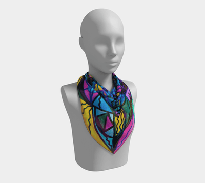 Dopamine - Frequency Scarf