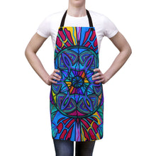 Load image into Gallery viewer, Poised Assurance - Apron