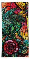 Dragon - Bath Towel