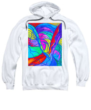 Load image into Gallery viewer, Drastic Change - Sweatshirt