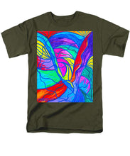Load image into Gallery viewer, Drastic Change - Men's T-Shirt  (Regular Fit)