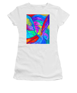 Drastic Change - Women's T-Shirt