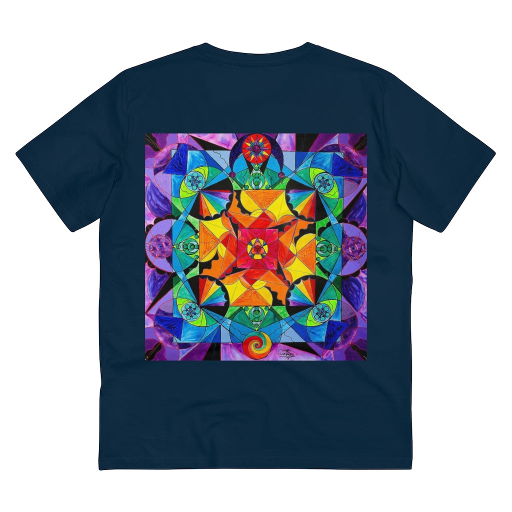 The Way - Organic T-shirt - Unisex