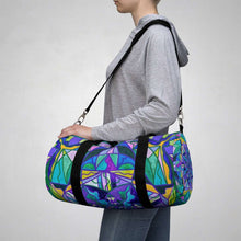 Load image into Gallery viewer, Hope - Duffle Bag